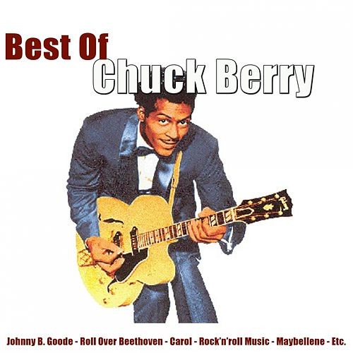 Best of Chuck Berry de Chuck Berry