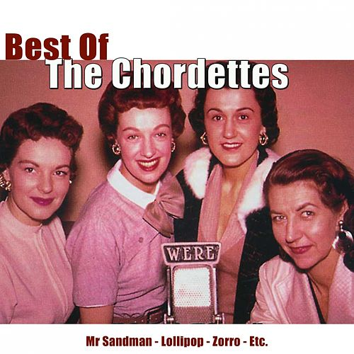 Best of the Chordettes de The Chordettes
