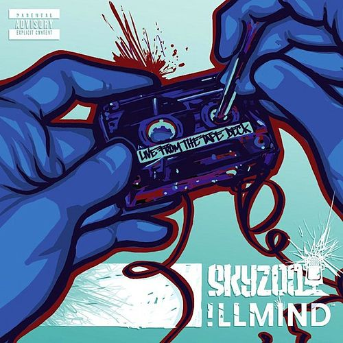 Live from the Tape Deck by Skyzoo