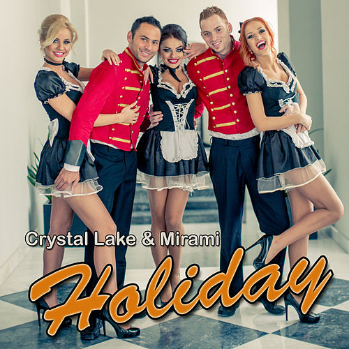 Holiday von Crystal Lake