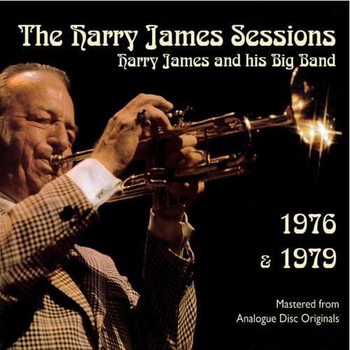 The Harry James Sessions de Harry James