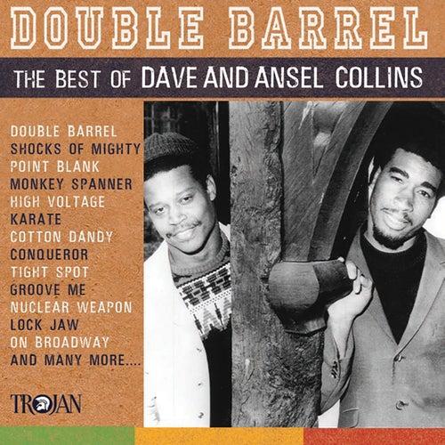 Double Barrel - The Best of Dave & Ansel Collins de Dave Collins