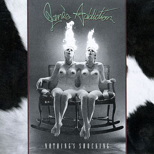 Nothing's Shocking de Jane's Addiction