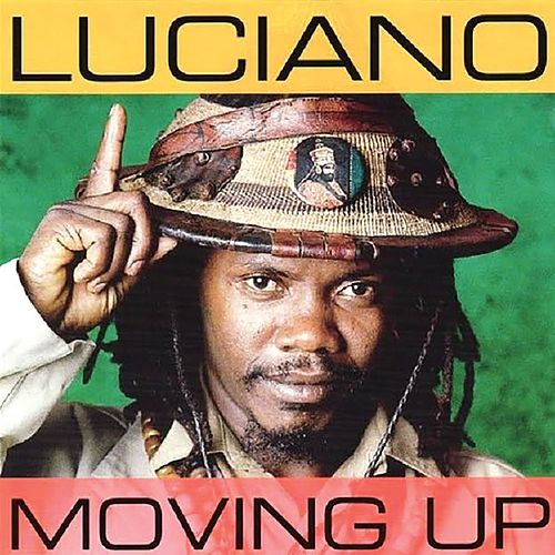 Moving Up von Luciano