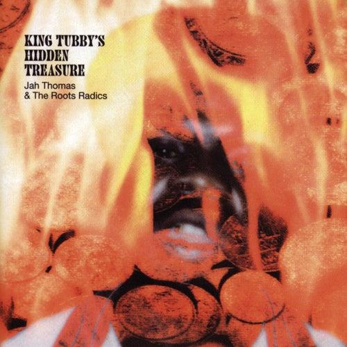 King Tubby's Hidden Treasure de Jah Thomas