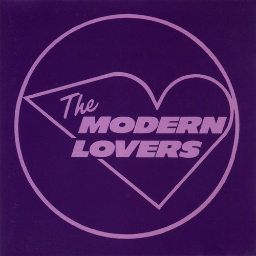 The Modern Lovers by The Modern Lovers