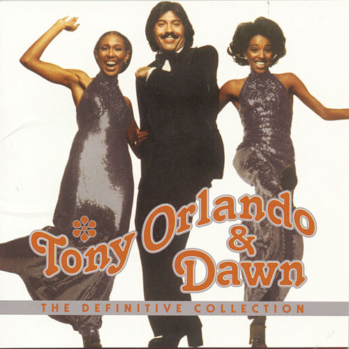 The Definitive Collection by Tony Orlando & Dawn