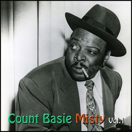 Misty Vol. 1 by Count Basie