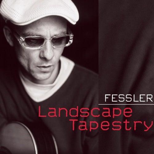 Landscape Tapestry by Peter Fessler