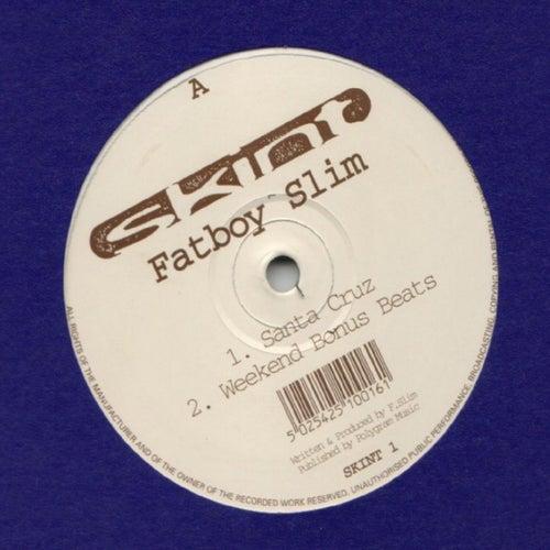 Santa Cruz von Fatboy Slim