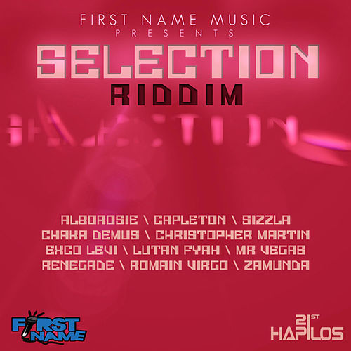 Selection Riddim by Various Artists