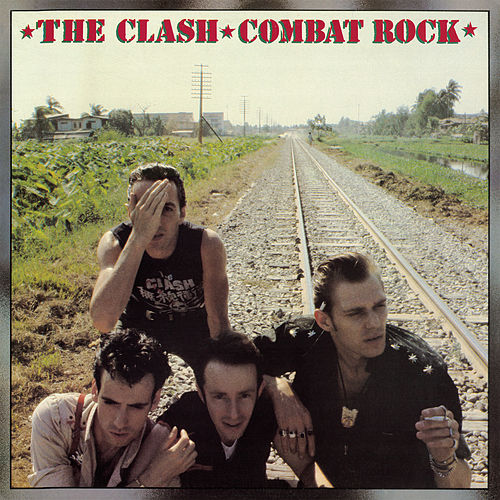 Combat Rock von The Clash
