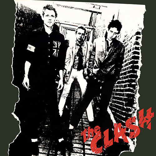The Clash (Remastered) by The Clash