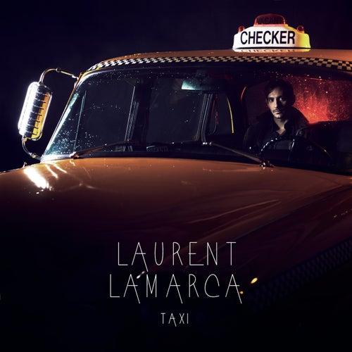 Taxi de Laurent Lamarca
