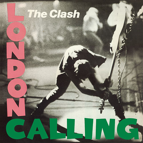 London Calling de The Clash