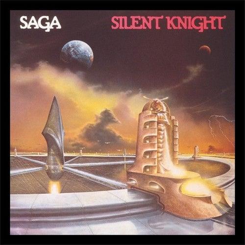 Silent Knight by Saga