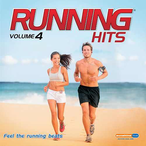 Running Hits Vol. 4 von Various Artists