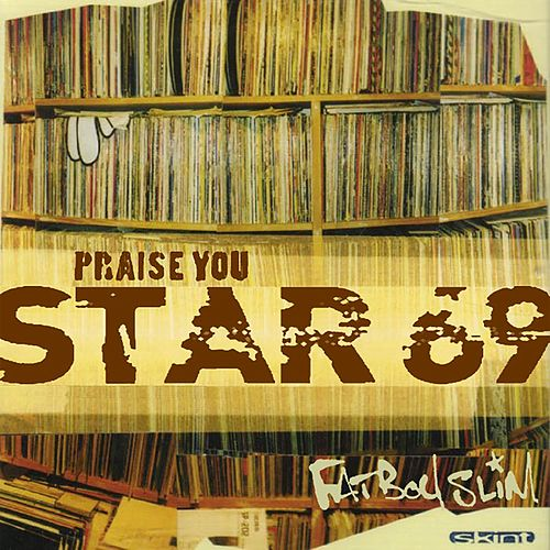 The Bootlegs, Vol. 4.5 (Riva Starr / Ronario Bootlegs) von Fatboy Slim