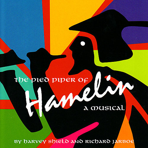 The Pied Piper Of Hamelin by Original Cast