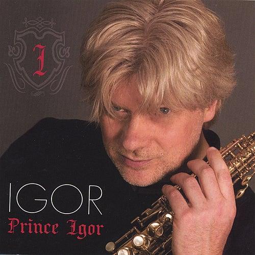Prince Igor de IGOR