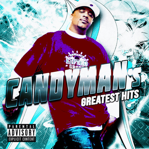 Candyman's Greatest Hits de Candyman