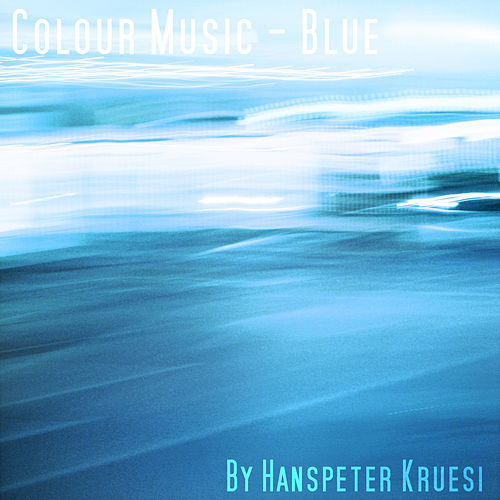 Blue by Colourmusic