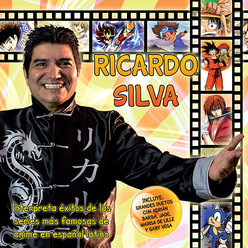 Ricardo Silva (Original Motion Picture Soundtrack) de Ricardo Silva (1)