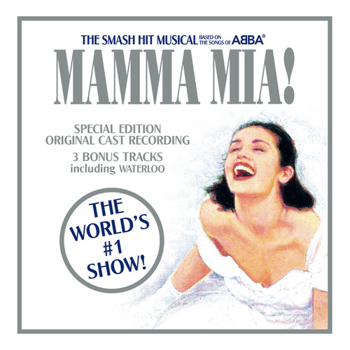 Mamma Mia by Original Cast