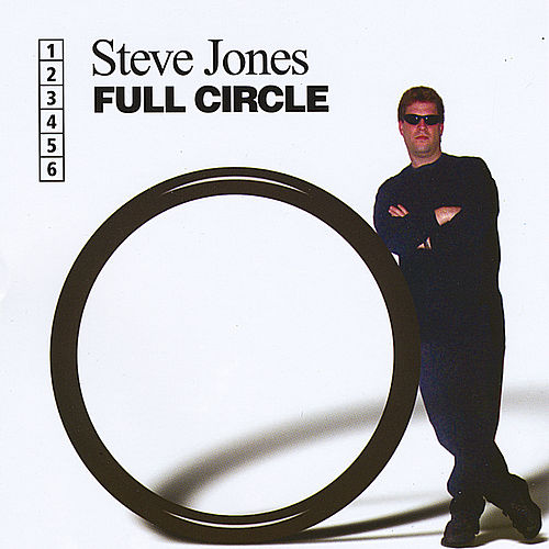 Full Circle / Steve Jones Live Unplugged by Steve Jones
