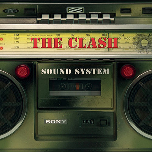 Sound System de The Clash