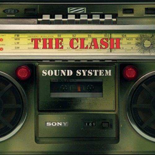 Sound System von The Clash
