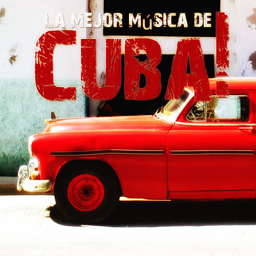 Cuba! by Various Artists