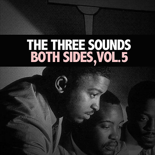 Loose Walk, Vol. 5 by The Three Sounds