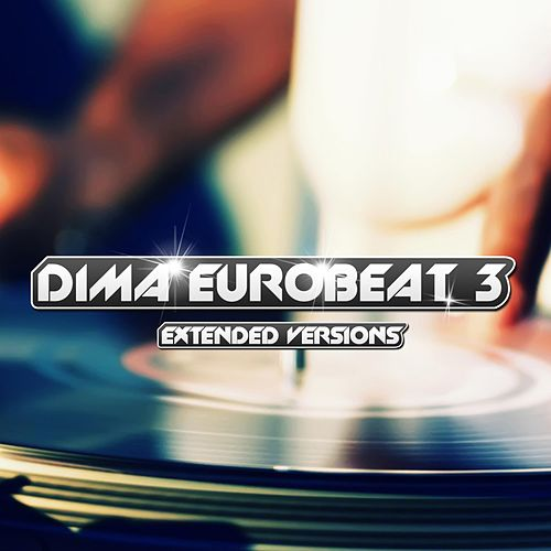 Dima Eurobeat, Vol. 3 by Various Artists
