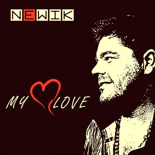 My Love - Single de Newik