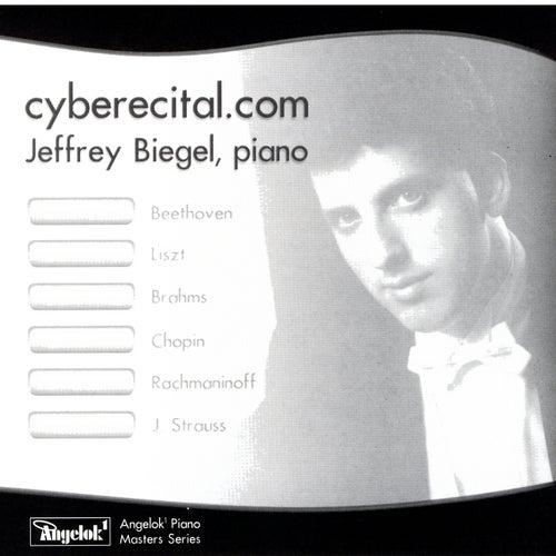 Cyberecital.com by Jeffrey Biegel
