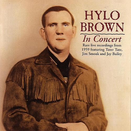 In Concert von Hylo Brown