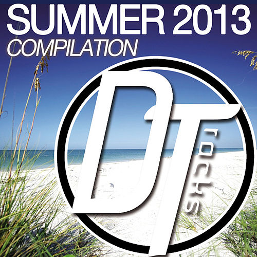 Summer 2013 Compilation von Various Artists