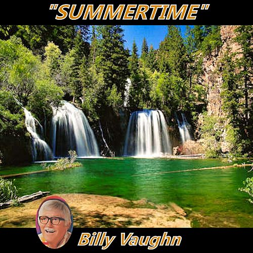 Summertime von Billy Vaughn