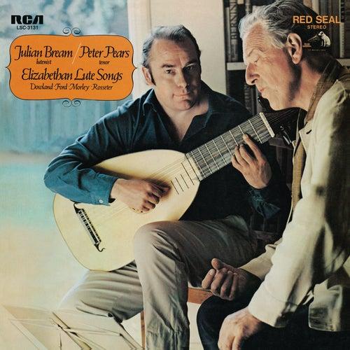 Elizabethan Lute Songs de Julian Bream : Vivo Música by Napster