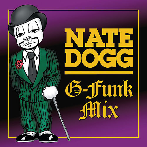G-Funk Mix de Nate Dogg
