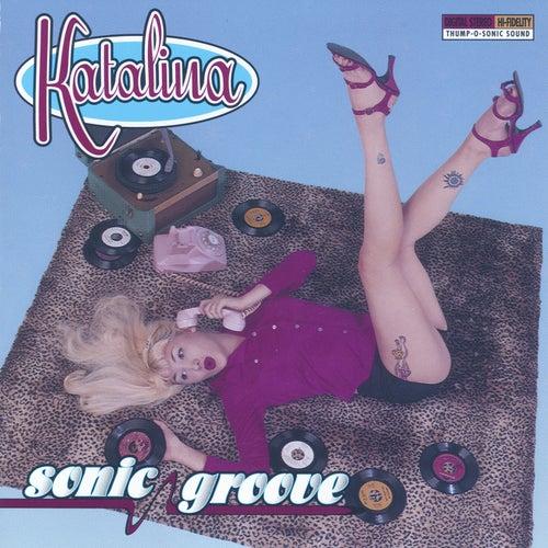 Sonic Groove de Katalina