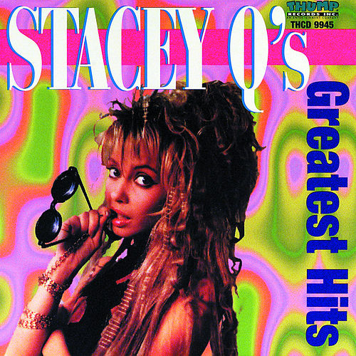 Stacey Q's Greatest Hits by Stacey Q