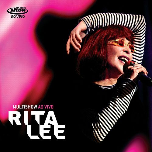 Multishow Ao Vivo de Rita Lee