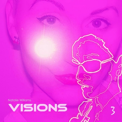 Visions, Vol. 3 von Natalie Williams Visions
