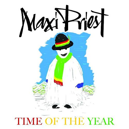 Time of the Year van Maxi Priest