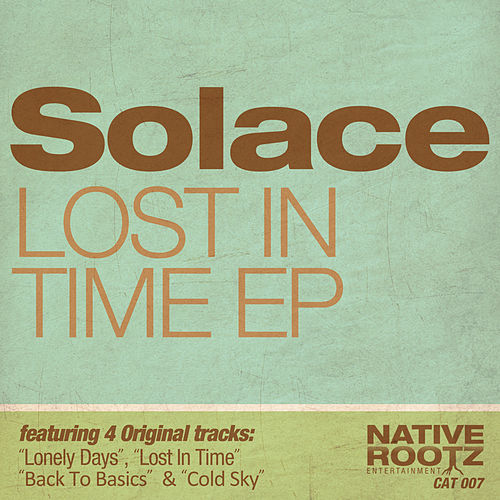 Lost In Time by Solace