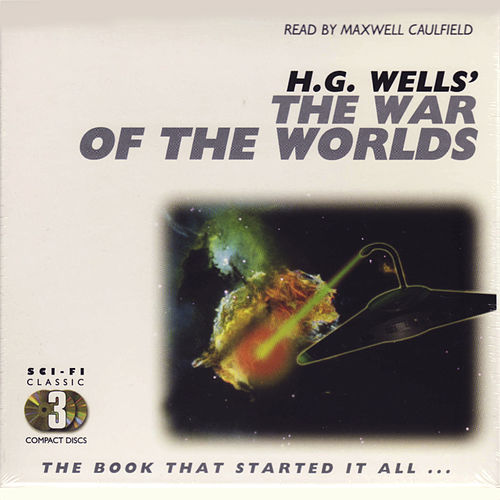 The War of the Worlds von H.G. Wells