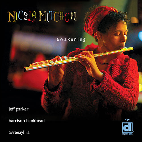 Awakening de Nicole Mitchell