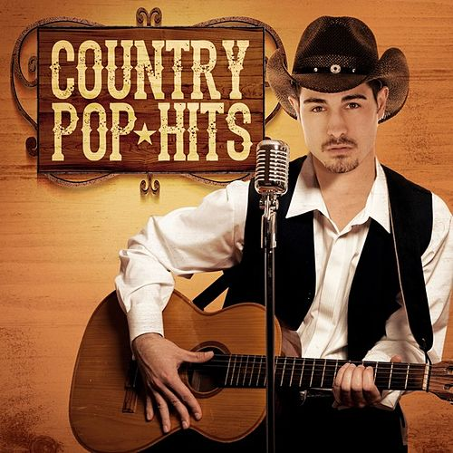 Country Pop Hits de Various Artists